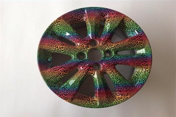 轮毂贝博网